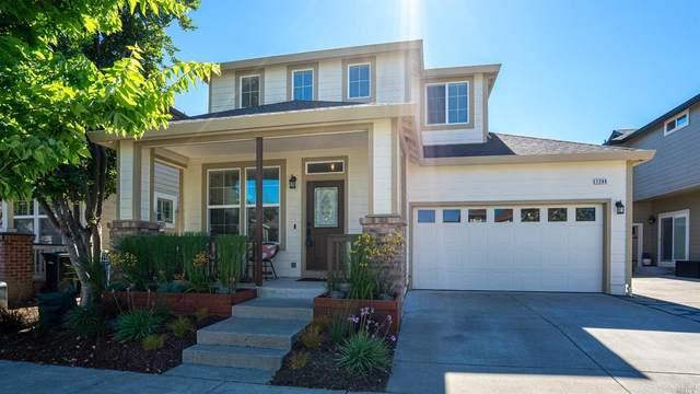 1288 Seghesio Way, Windsor, CA 95492 (#321053302) :: Intero Real Estate Services