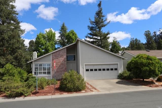 1119 Hillside Drive, Healdsburg, CA 95448 (#321053278) :: RE/MAX GOLD