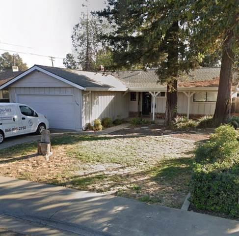 1607 Sherman Street, Woodland, CA 95695 (#221068065) :: Intero Real Estate Services