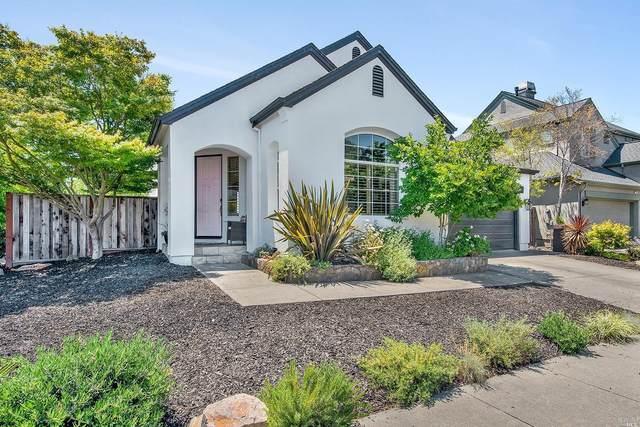 2214 Wheaton Court, Santa Rosa, CA 95403 (#321042941) :: Lisa Perotti | Corcoran Global Living