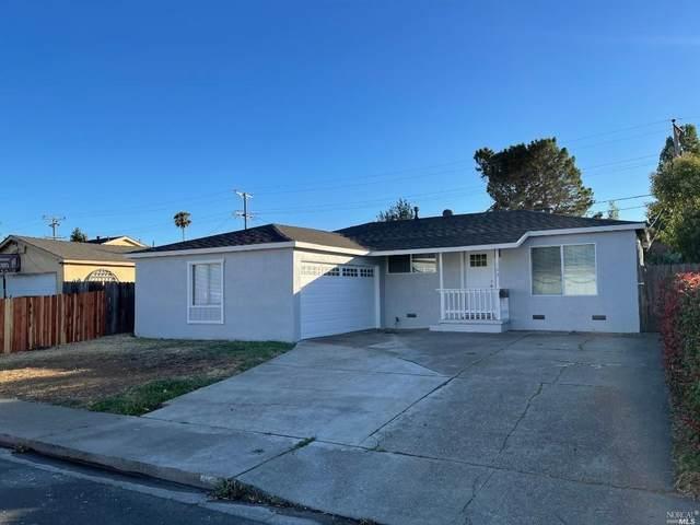 163 Sawyer Street, Vallejo, CA 94589 (#321053349) :: RE/MAX GOLD