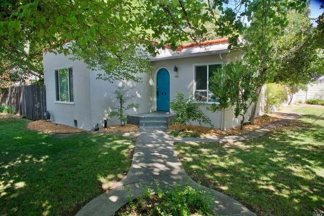 500 W Mill Street, Ukiah, CA 95482 (#321051347) :: Lisa Perotti | Corcoran Global Living