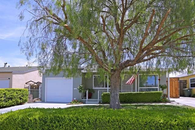 838 Oakwood Avenue, Vallejo, CA 94591 (#321053441) :: Golden Gate Sotheby's International Realty