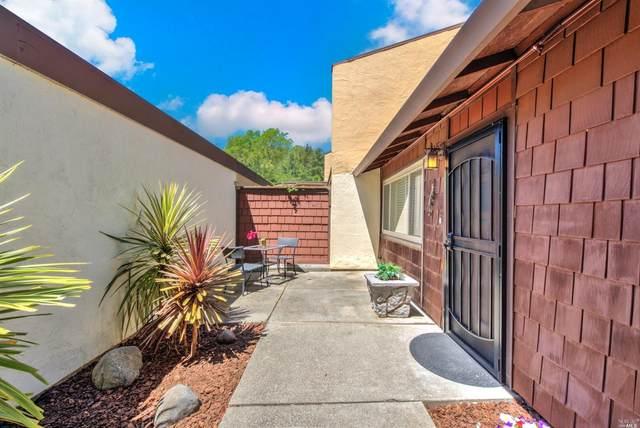 3140 Valley Wood Lane, Napa, CA 94558 (#321053436) :: Golden Gate Sotheby's International Realty