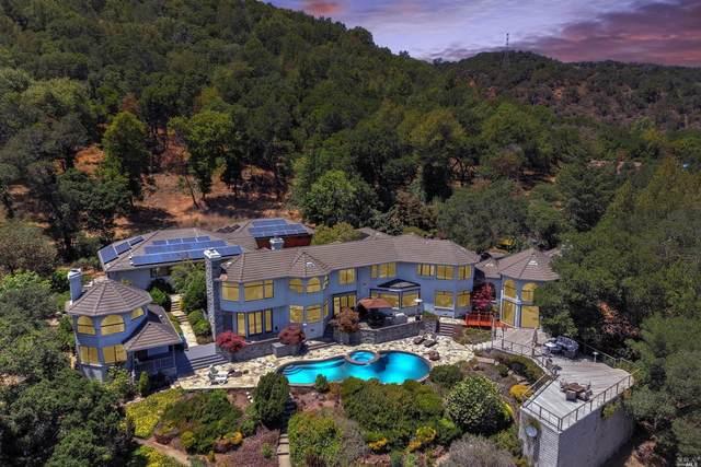 4585 Mccready Court, Fairfield, CA 94534 (#321053131) :: Intero Real Estate Services