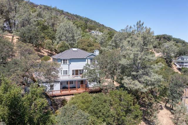 310 Country Club Lane, Napa, CA 94558 (#321053140) :: Golden Gate Sotheby's International Realty