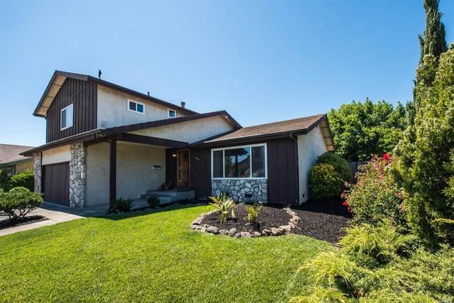 1249 Glenwood Drive, Petaluma, CA 94954 (#321053224) :: Hiraeth Homes
