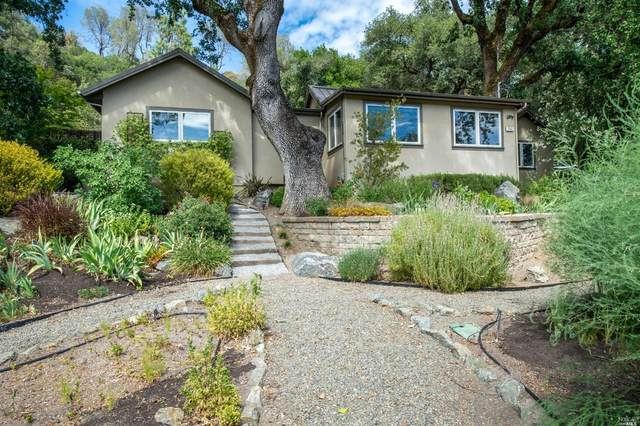 260 Geysers Road, Cloverdale, CA 95425 (#321046616) :: Golden Gate Sotheby's International Realty
