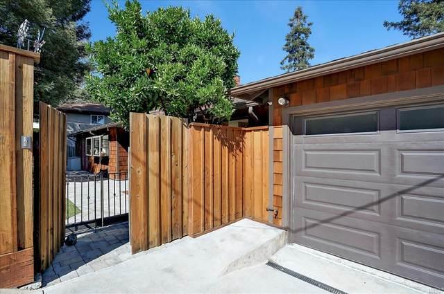 128 Tamal Vista Drive, San Rafael, CA 94901 (#321053146) :: Golden Gate Sotheby's International Realty