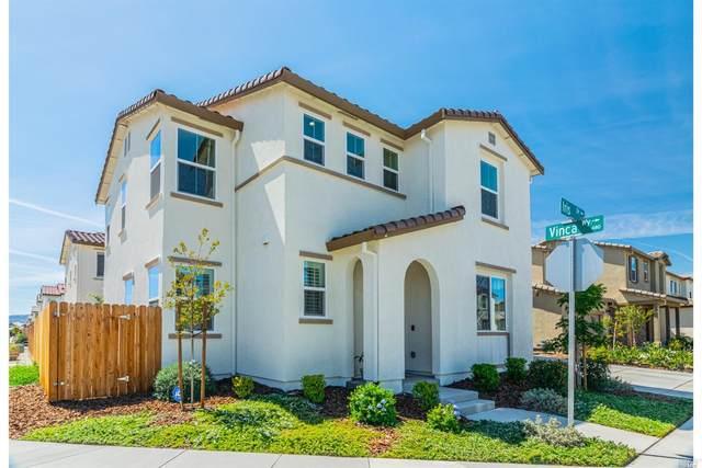 748 Iris Drive, Vacaville, CA 95687 (#321053547) :: Intero Real Estate Services