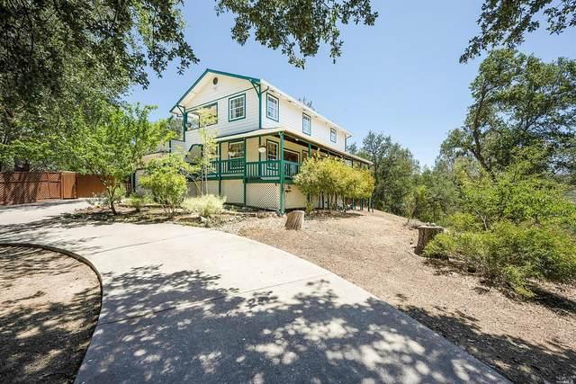 10115 Kelsey Creek Drive, Kelseyville, CA 95451 (#321051399) :: RE/MAX GOLD