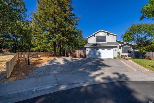 142 Norwalk Court, Vacaville, CA 95687 (#321053282) :: Intero Real Estate Services