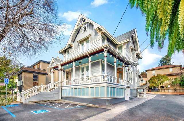 San Rafael, CA 94901 :: Golden Gate Sotheby's International Realty