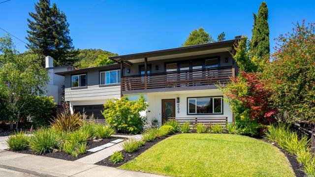 236 Devon Drive, San Rafael, CA 94903 (#321047431) :: Golden Gate Sotheby's International Realty