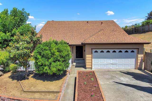 161 Florence Court, Vallejo, CA 94589 (#321053331) :: Lisa Perotti | Corcoran Global Living