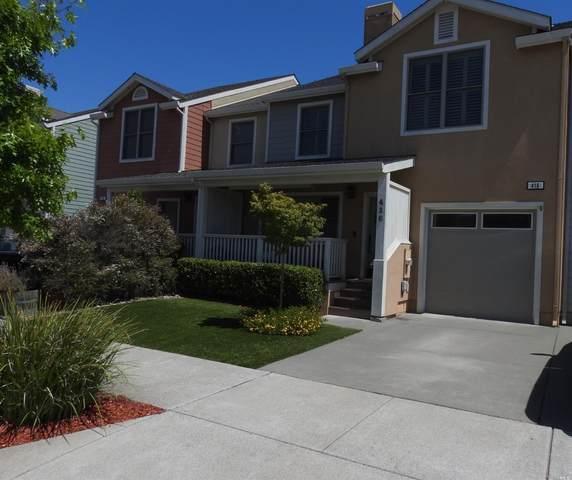 416 Lindberg Circle, Petaluma, CA 94952 (#321053378) :: Intero Real Estate Services