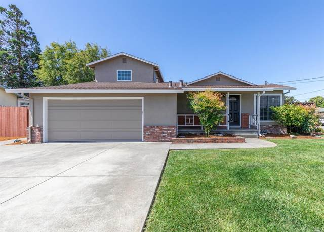 500 Williams Drive, Petaluma, CA 94954 (#321049525) :: Hiraeth Homes