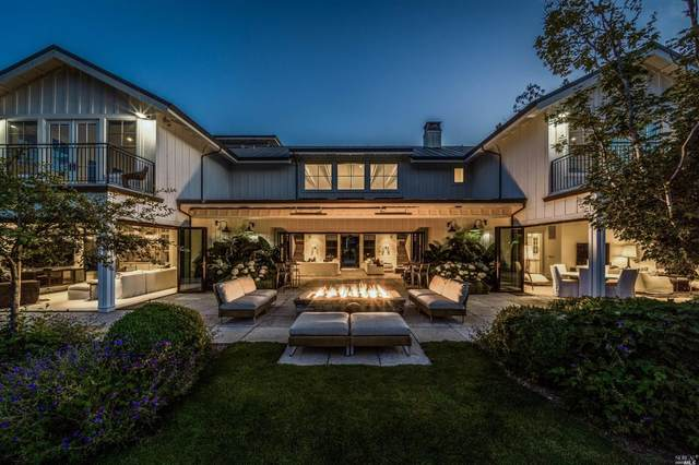 1124 State Lane, Yountville, CA 94599 (#321053707) :: Golden Gate Sotheby's International Realty