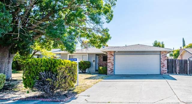 2812 Marigold Drive, Fairfield, CA 94533 (#321048859) :: The Abramowicz Group
