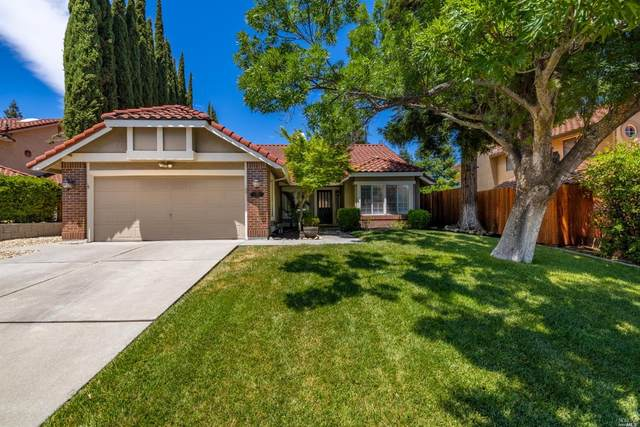 718 Chelmsford Court, Vacaville, CA 95688 (#321053787) :: Golden Gate Sotheby's International Realty
