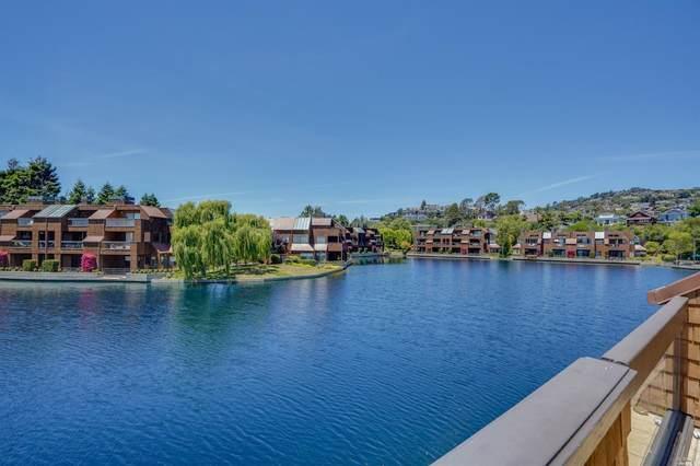 47 Lagoon Vista, Tiburon, CA 94920 (#321053388) :: RE/MAX GOLD