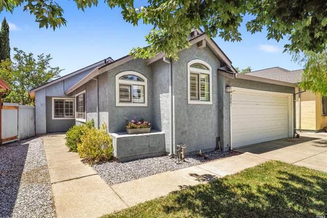 2881 Bay Tree Drive, Fairfield, CA 94533 (#321053731) :: The Abramowicz Group