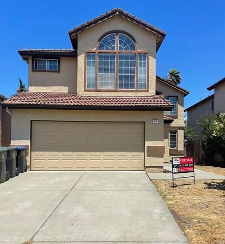 902 Craven Drive, Suisun City, CA 94585 (#321053926) :: Lisa Perotti | Corcoran Global Living