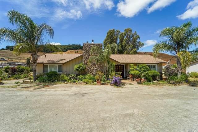 2150 American Canyon Road, American Canyon, CA 94503 (#321053964) :: Hiraeth Homes