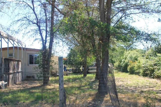 24781 Mendocino Pass Road, Covelo, CA 95428 (#321053963) :: Hiraeth Homes