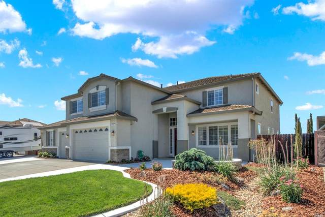 706 Ruby Drive, Vacaville, CA 95687 (#321047363) :: Golden Gate Sotheby's International Realty