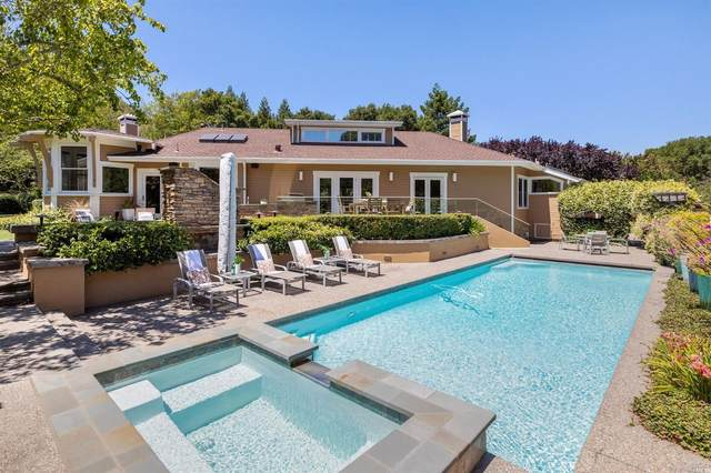 1 Golden Lily Place, San Rafael, CA 94903 (#321053946) :: Golden Gate Sotheby's International Realty