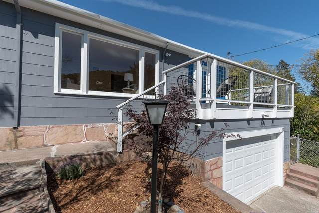 31 Belmont Avenue, Fairfax, CA 94930 (#321054042) :: Golden Gate Sotheby's International Realty