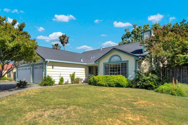 621 Marshall Road, Vacaville, CA 95687 (#321053702) :: Intero Real Estate Services
