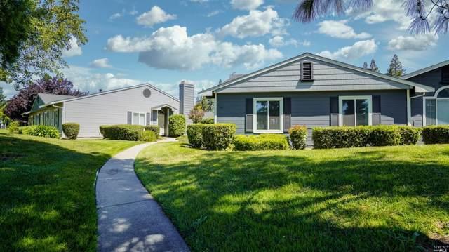 101 Cambridge Drive, Vacaville, CA 95687 (#321054071) :: Intero Real Estate Services