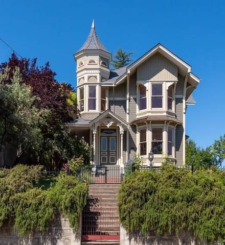343 Keller Street, Petaluma, CA 94952 (#321054084) :: RE/MAX Accord (DRE# 01491373)
