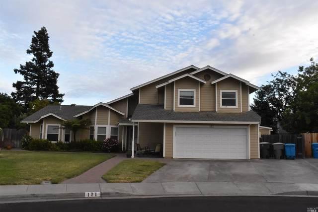 121 Orlando Court, Vacaville, CA 95687 (#321051057) :: Intero Real Estate Services