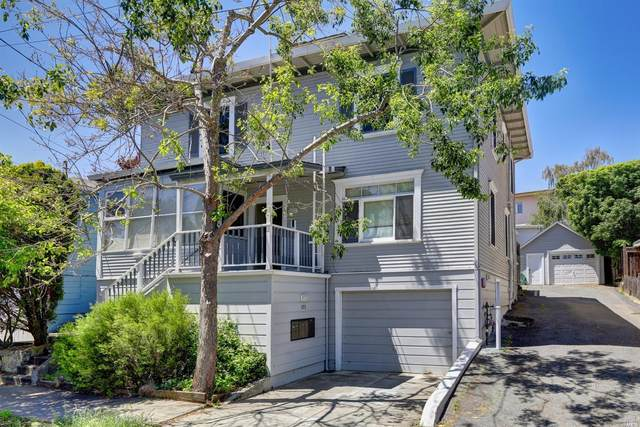 125 Willow Avenue, Corte Madera, CA 94925 (#321052966) :: Golden Gate Sotheby's International Realty