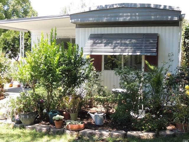 321 Janero Place, Sonoma, CA 95476 (#321042844) :: The Abramowicz Group