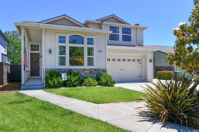 8344 Vercelli Court, Windsor, CA 95492 (#321053885) :: Intero Real Estate Services