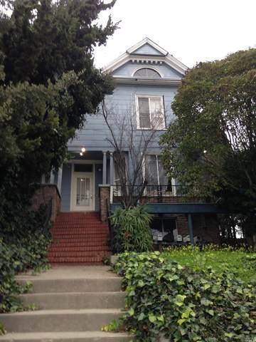 920 York, Vallejo, CA 94590 (#321054222) :: Golden Gate Sotheby's International Realty
