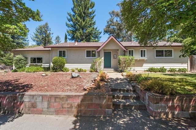 5011 Charmian Drive, Santa Rosa, CA 95409 (#321045044) :: RE/MAX GOLD