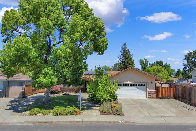 143 Chinook Court, Vacaville, CA 95688 (#321053463) :: Intero Real Estate Services