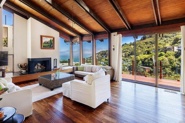 103 Crescent Avenue, Sausalito, CA 94965 (#321053792) :: Golden Gate Sotheby's International Realty