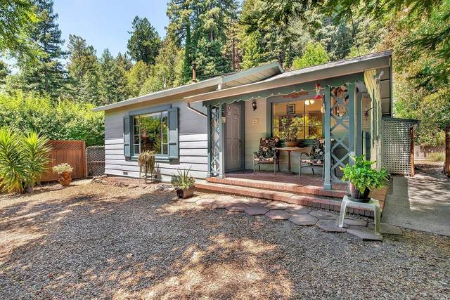 15241 Orchard Road, Guerneville, CA 95446 (#321054299) :: Lisa Perotti | Corcoran Global Living