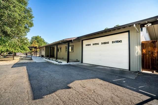 371 Quail Drive, Ukiah, CA 95482 (#321053730) :: The Abramowicz Group