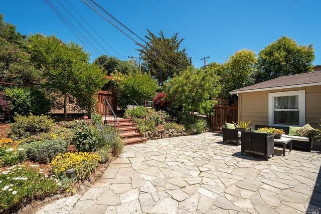 170 Reservoir Road, San Rafael, CA 94901 (#321050753) :: Golden Gate Sotheby's International Realty
