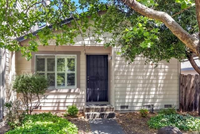 396 Harvest Lane, Santa Rosa, CA 95401 (#321054282) :: Golden Gate Sotheby's International Realty