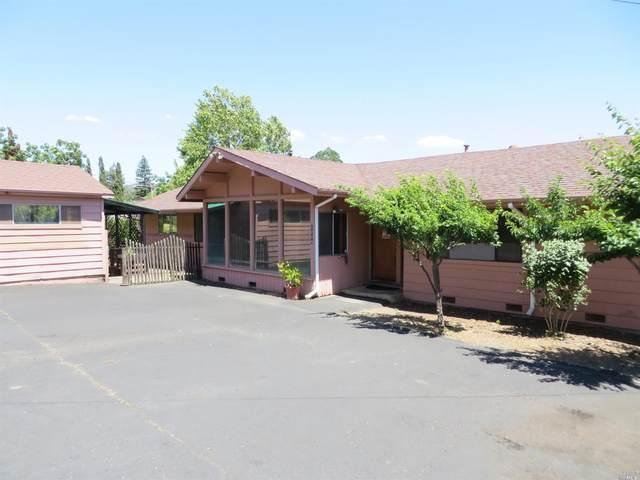 1204 Brush Creek Road, Santa Rosa, CA 95404 (#321049315) :: RE/MAX GOLD