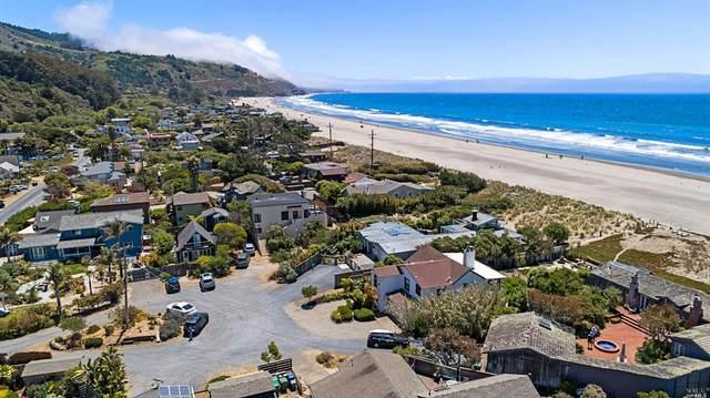 10 Joaquin Patio, Stinson Beach, CA 94970 (#321054325) :: Golden Gate Sotheby's International Realty