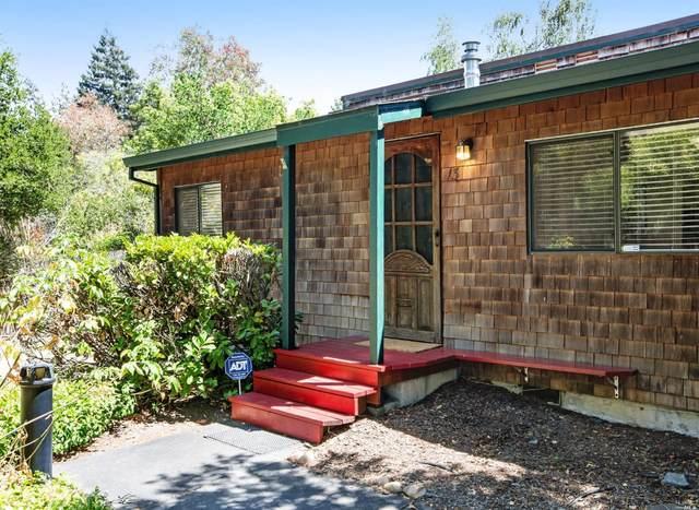 13 Pine Tree Circle, Cotati, CA 94931 (#321051679) :: Lisa Perotti | Corcoran Global Living